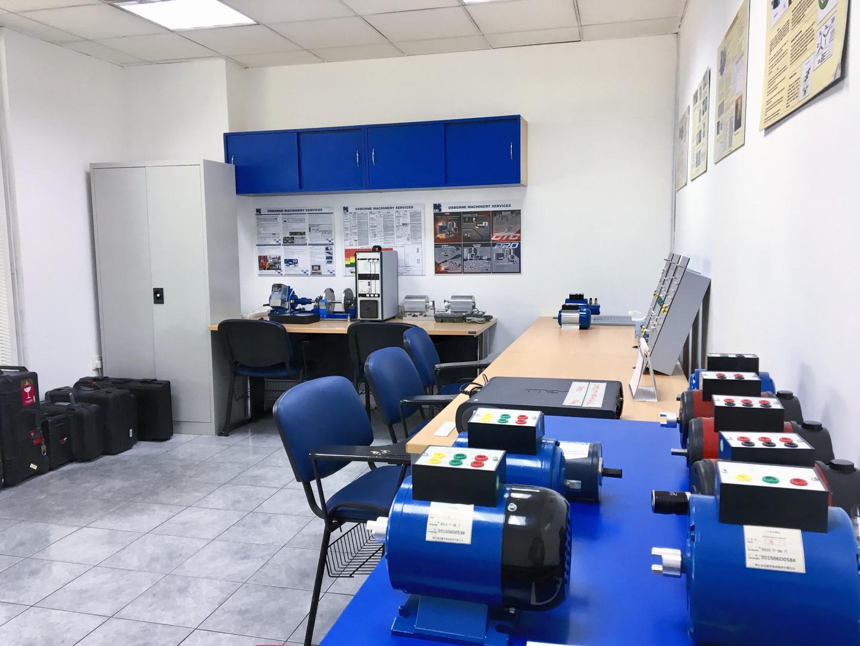 Electraicl training kits