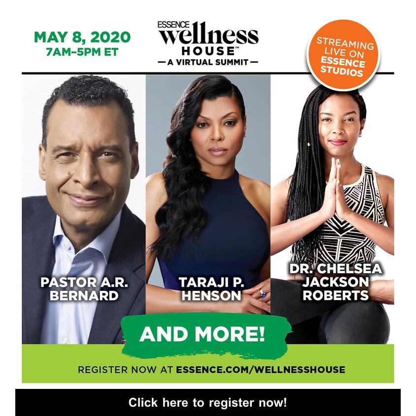 Essence Wellness House