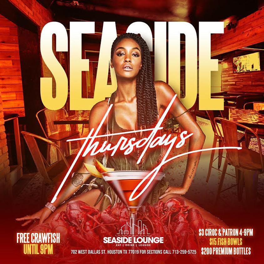 Seaside Thursdays