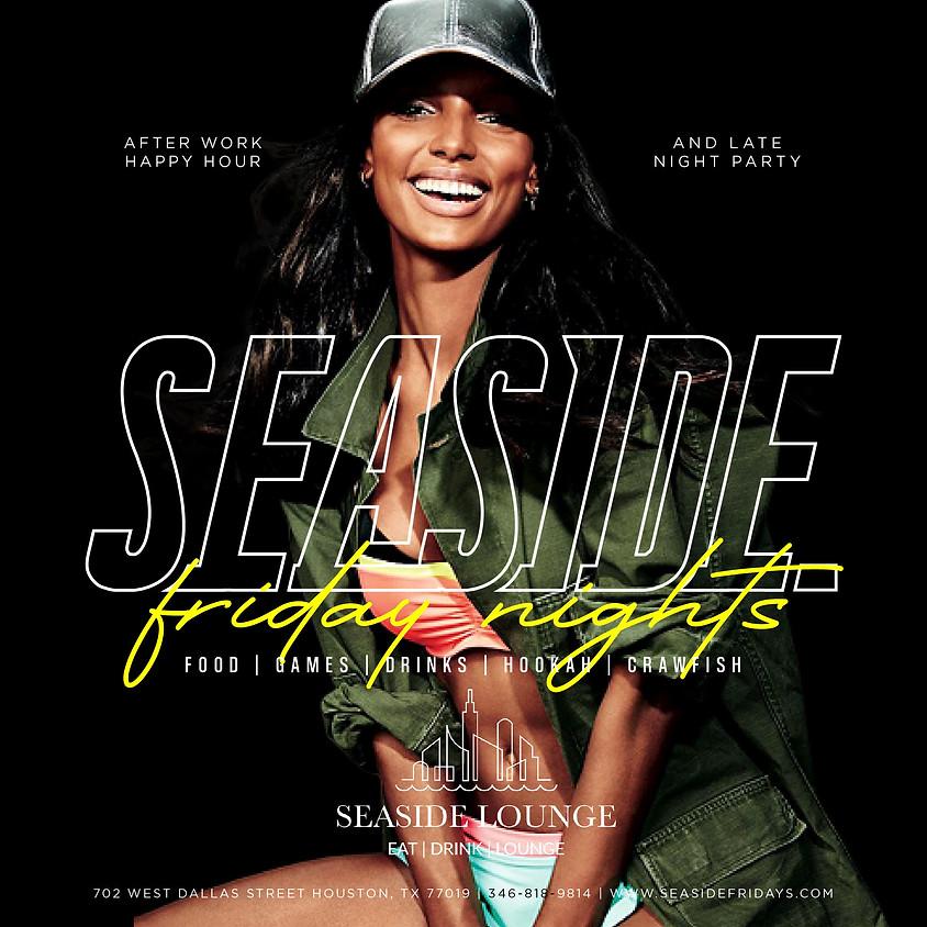 Seaside Friday Nights