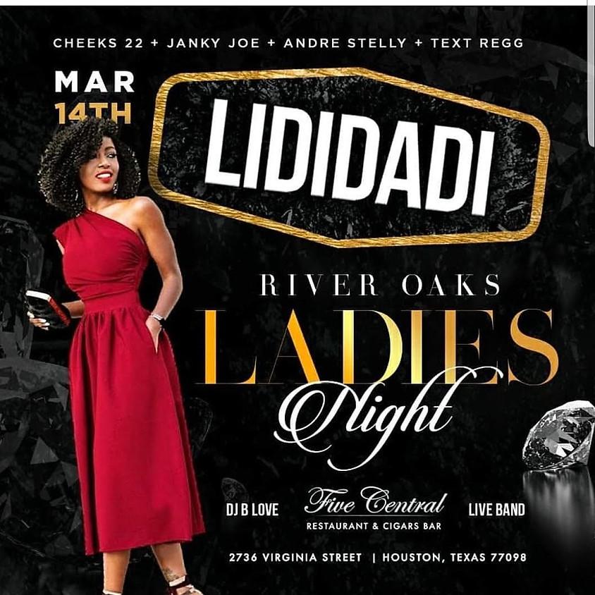 River Oaks Ladies Nights