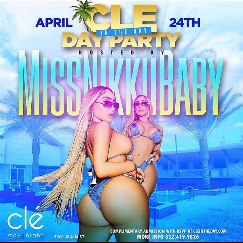 hosted by @missnikkiibaby