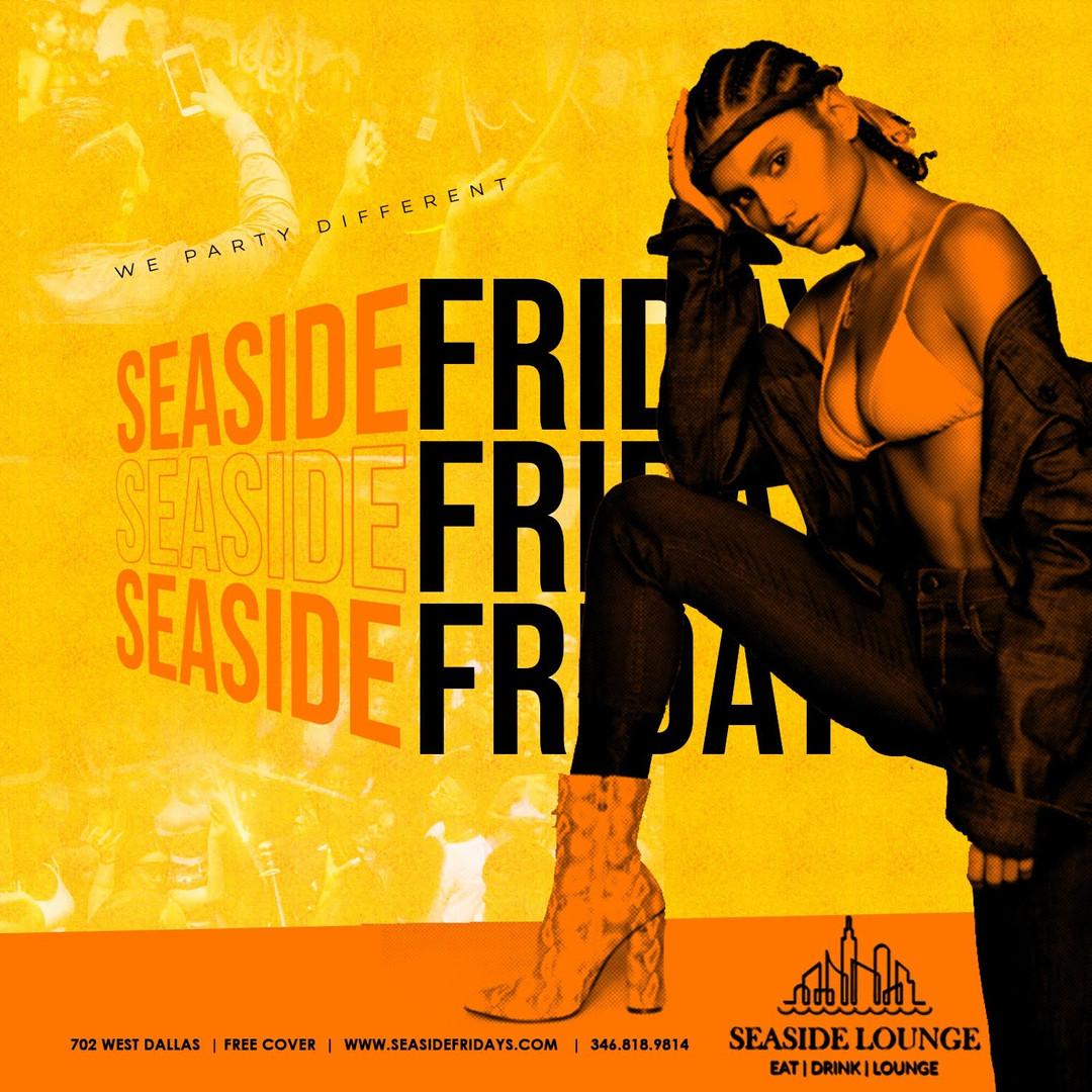 Seaside Fridays
