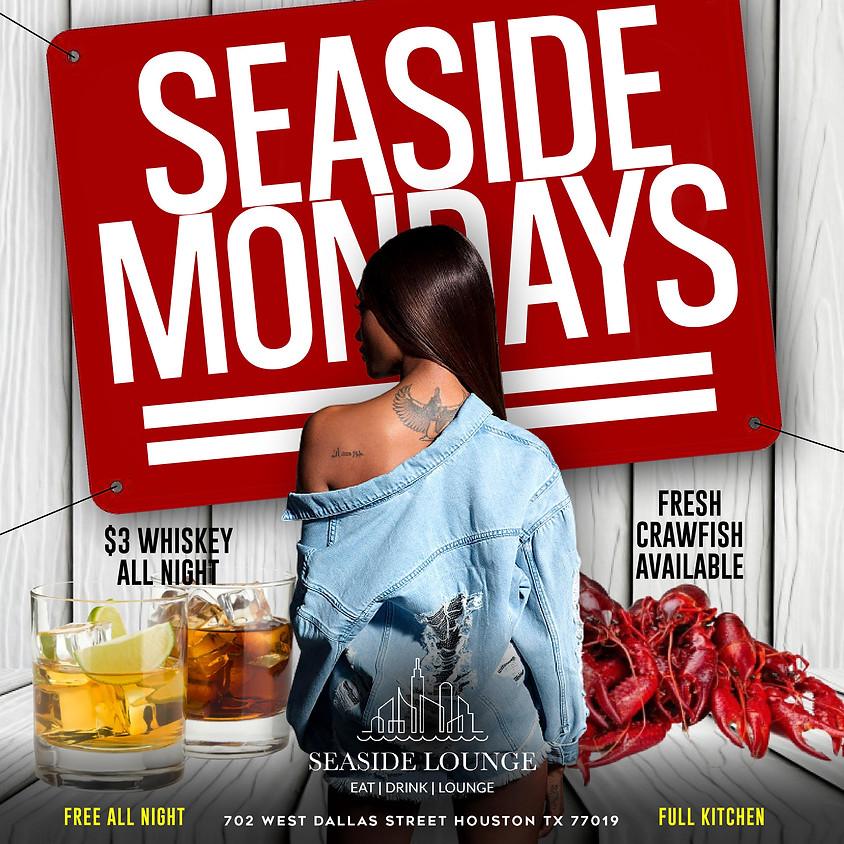 Seaside Mondays