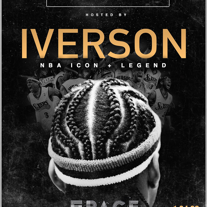 Space Friday Hosted by Iverson