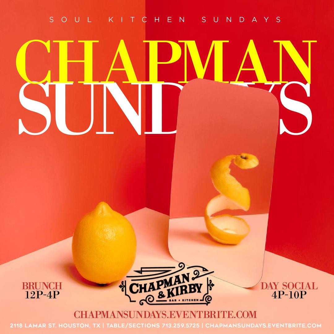 Chapman Sundays