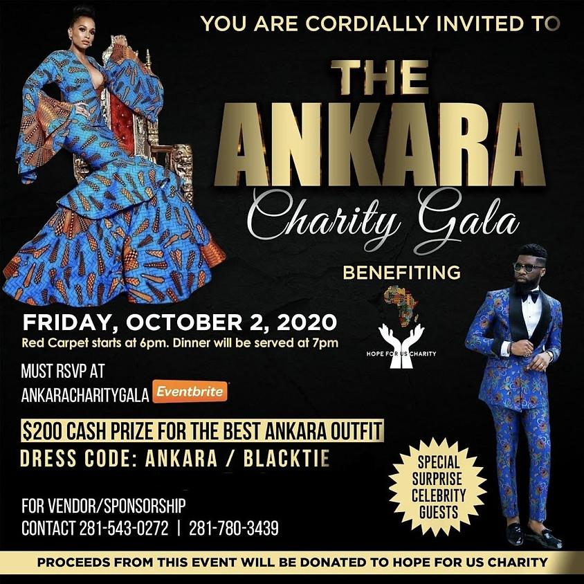 The Ankara Charity Gala