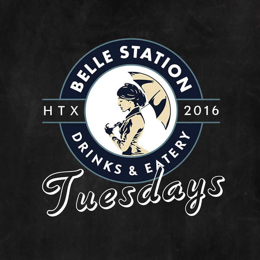 Belle Station Tuesdays