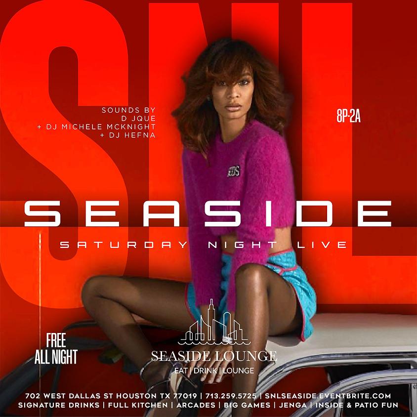 Seaside Saturday Night Live