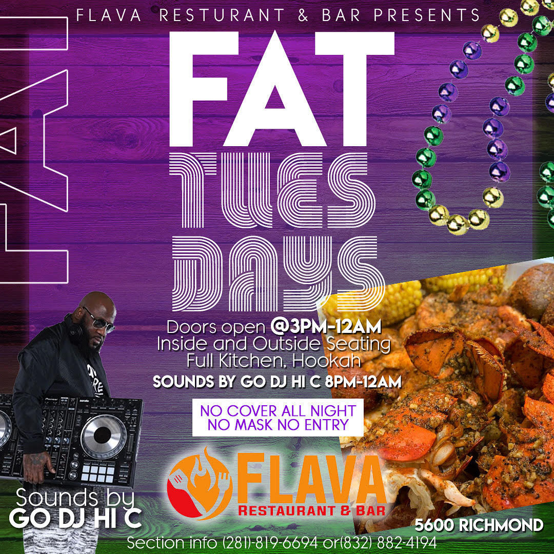 Fat Tuesdays