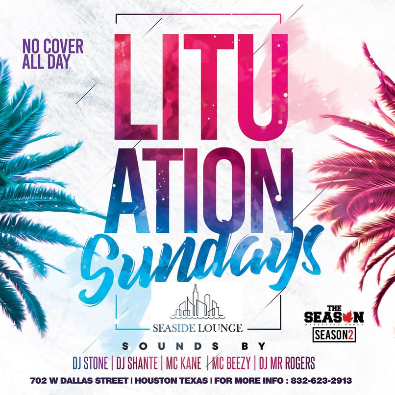 Lituation Sundays