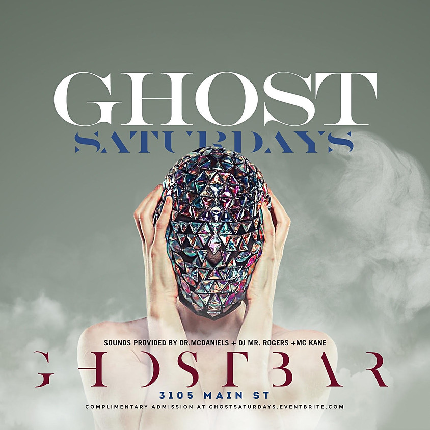 Ghost Saturdays