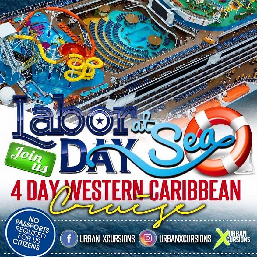 Labor Day at Sea Cruise
