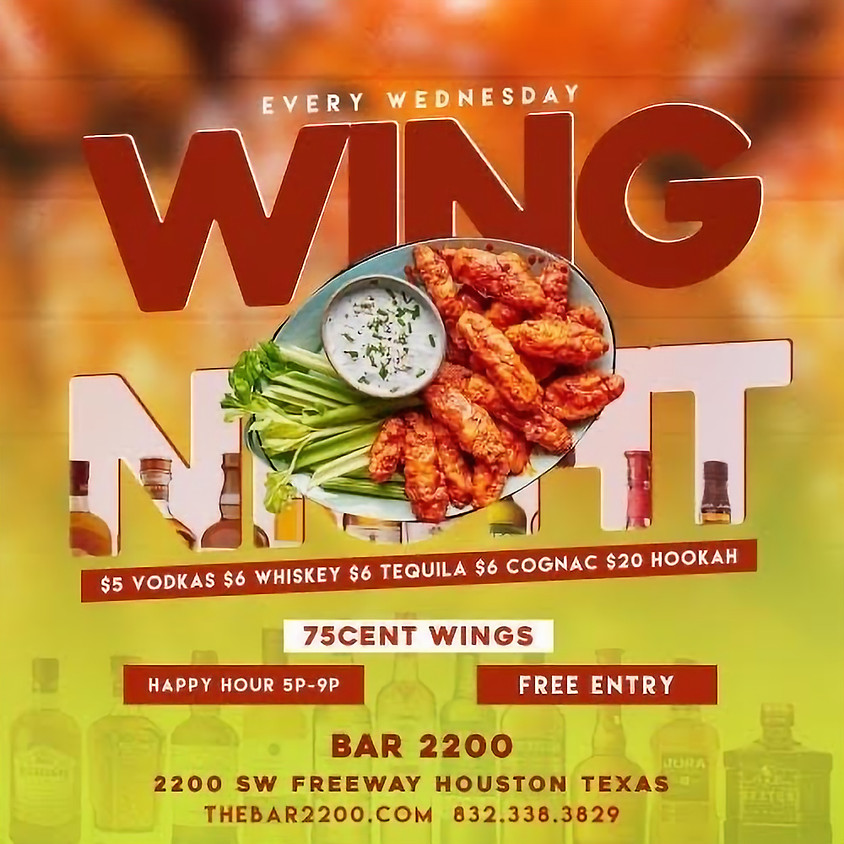 Wing Night