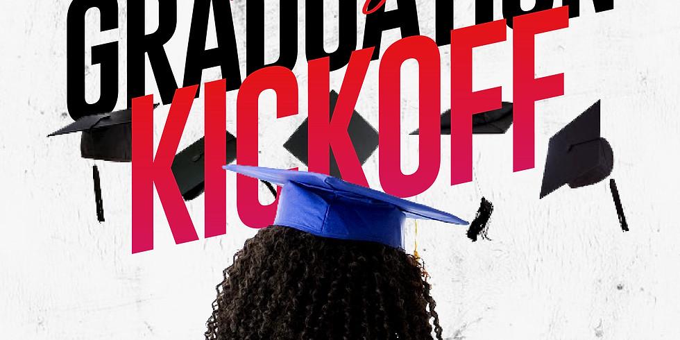 Seaside Thursday Graduation Kickoff