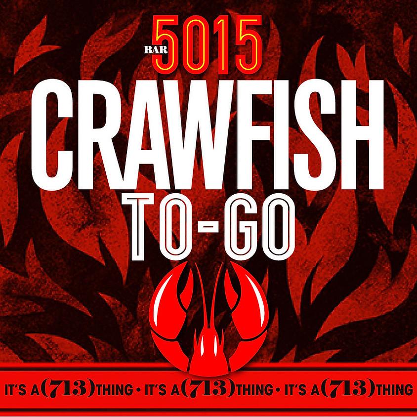 5015 Crawfish to go