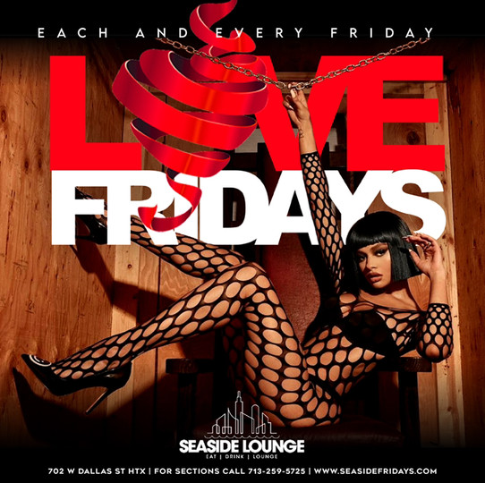 Love Fridays
