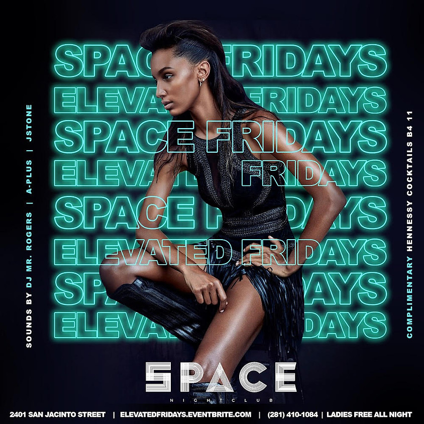 Space Friday