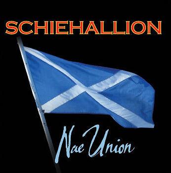Schiehallion Nae Union