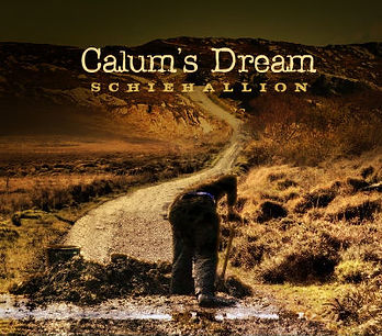 Schiehallion Calum's Dream
