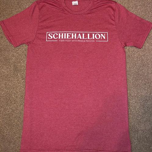SCHIEHALLION T-Shirt.