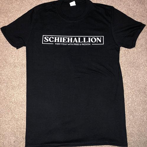 SCHIEHALLION T-Shirt