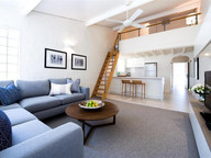 SandCastles Loft Apartment