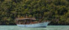luxury sunset dinner cruise Langkawi Damai Indah Lagi