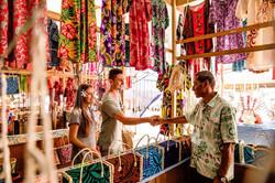 Samoa Local Market