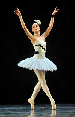 Scènes de ballet- Igor Stravinsky