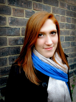 Molly Composer Headshot