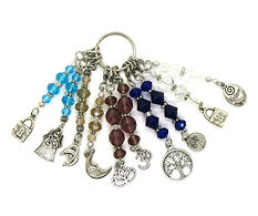 Crochet & Knit Stitch Markers Imperial C