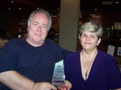 Natalie & Simon Turnbull