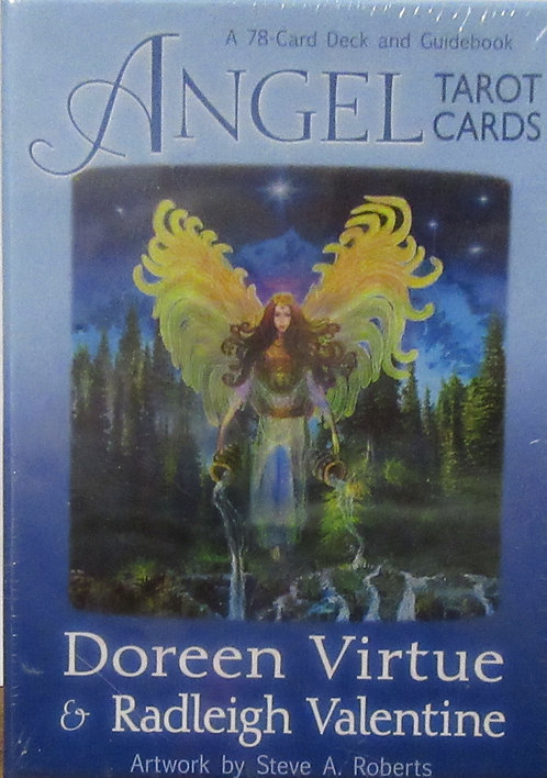 Cards Angel Tarot