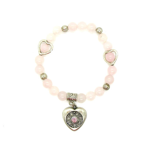 Bracelets Gemstone  - Stretch