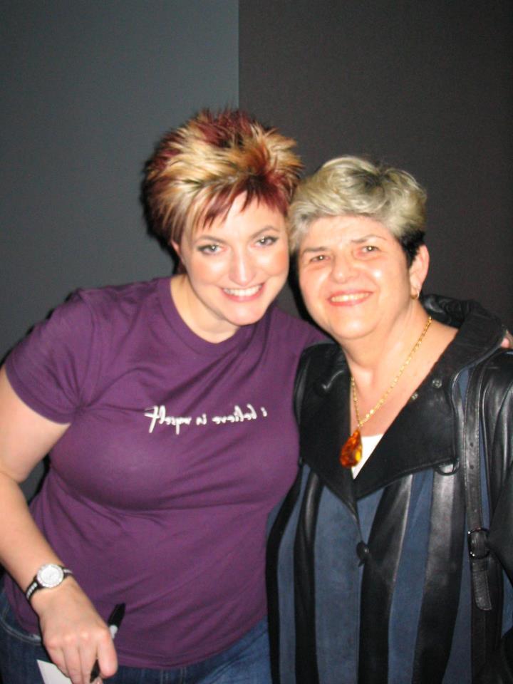 Natalie & Lisa Williams
