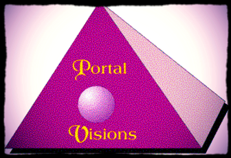 Portal Visions - Psychic Medium in Adelaide - www.portalvisions.com