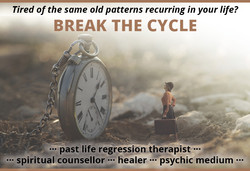 Break the Cycle 2021