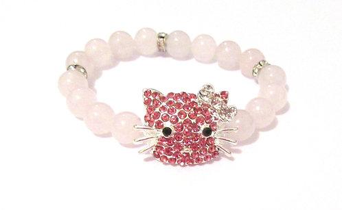 Bracelets Gemstone Children's