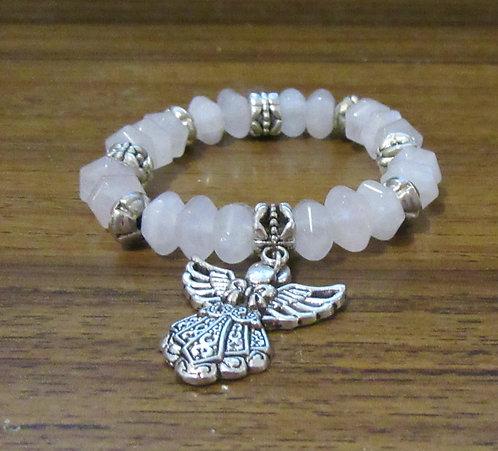 Bracelets Gemstone Childrens - stretch