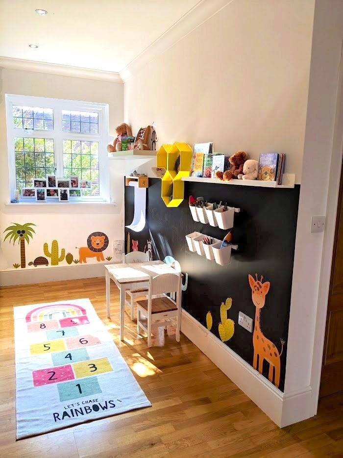 Kent, Children's Play Area