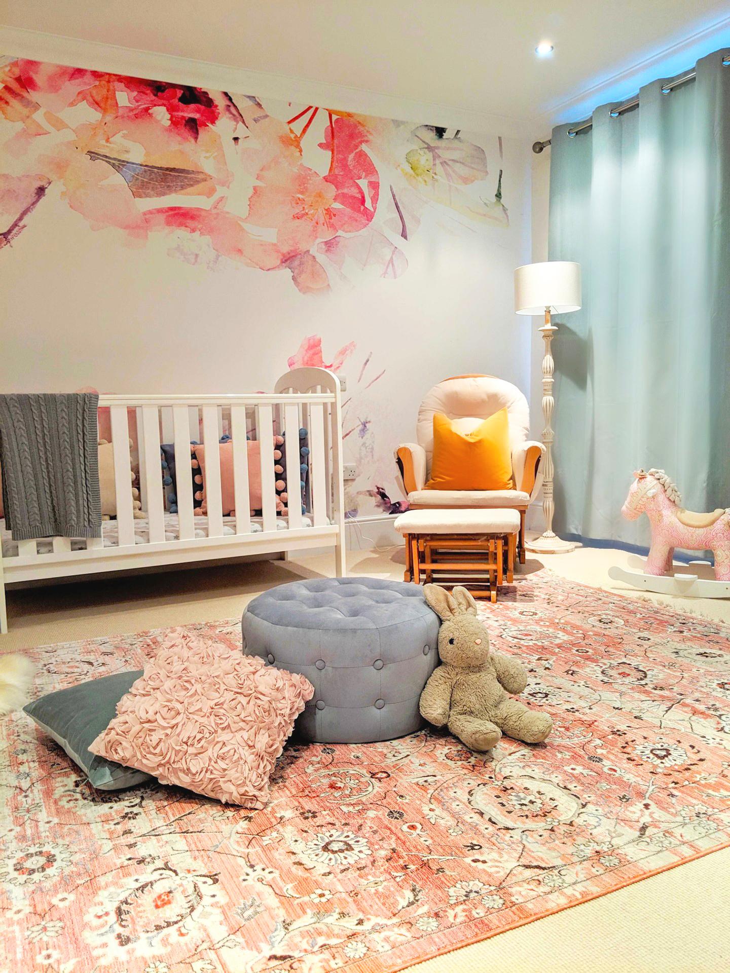 South Kensington, Nursery Room