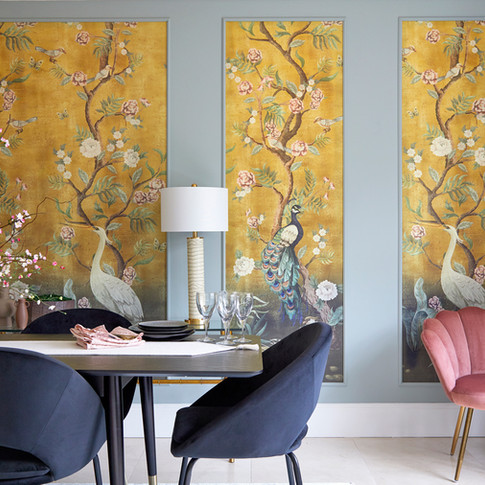 Dining Room, Kent