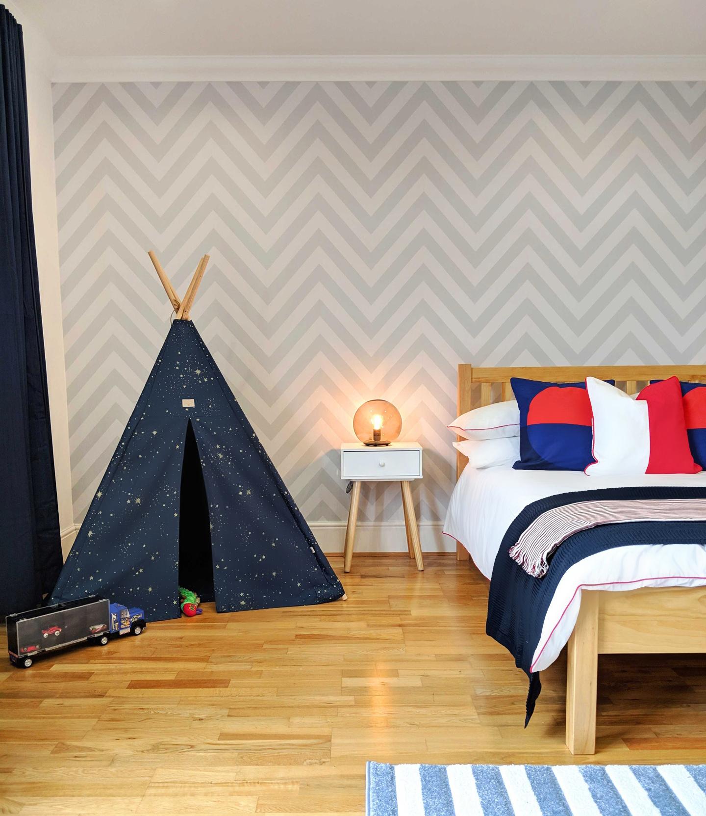 Kent, Boys Bedroom