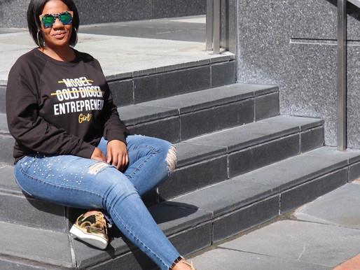 The Financially Free Fashionista