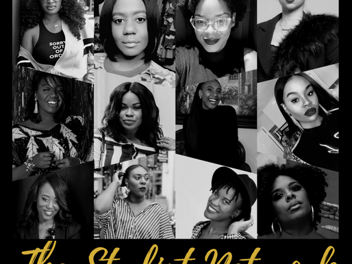 The Stylist Network: 12 Black Fashion Stylists You Need to Become Familiar with Before 2019