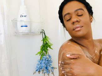 Beauty Buzz: Dove Shower Foam Deep Moisture Foaming Body Wash