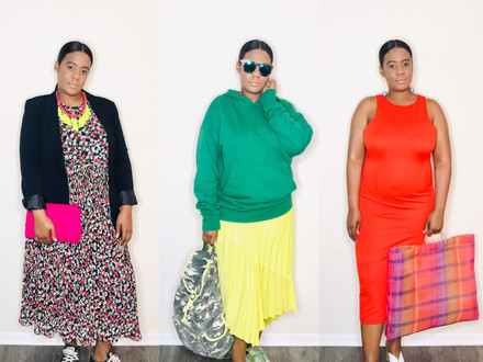 How to Style: Not Your Average Neon