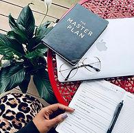 turtle journal amerikabstyleme planning
