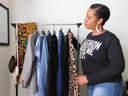 3 Things You Need to Know Before You Go Thrifting (Part I)